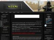 Все для Counter Strike: боты, читы, модели cs 1.6 - 16cs.ru