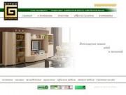 Барышская мебельная фабрика - Мебель от производителя, гнутые фасады