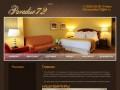 Квартиры посуточно в Тюмени (Отель Paradіse72) +7 (3452) 93-98-73, Иван (ИП Кошелев)