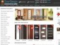 DoorDesign.ru Купить межкомнатные двери Твой Дом Химки Москва Московская область