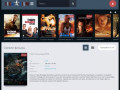 LIGAFILM - Лучший сайт для просмотра фильмов и сериалов (Россия, Ленинградская область, Санкт-Петербург)