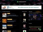 Хманты социальная сеть Ханты-Мансийского АО