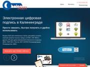 Все виды электронных цифровых подписей (ЭЦП) купить в Калининграде. Срочный выпуск и перевыпуск без увеличения цены. (Россия, Калининградская область, Калининград)