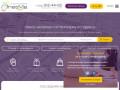 Онлайн-сервис выбора интернет-провайдера (Россия, Ленинградская область, Санкт-Петербург)