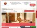 Домашний теплый мини-отель - маленький оазис европейского комфорта (Россия, Ленинградская область, Санкт-Петербург)