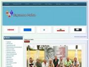 Сайт радиолюбителей Саратовской области