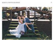 Свадебный фотограф в Сочи Мария Кекова - свадебные фотосессии
