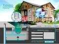 Водоснабжение домов в г.Орехово-Зуево. Монтаж систем водоснабжения частных домов в Орехово-Зуево.