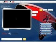 Парапланерная школа Free Fly Team, обучение полетам на параплане