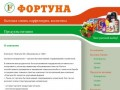 Компания Фортуна - Бытовая химия, парфюмерия, косметика, продукты питания