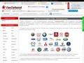 Интернет магазин автозапчастей VseZakazal-Parts (Все Заказал) Уфа - запчасти на иномарки новые и б/у (тел. 266-79-63)