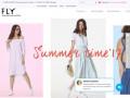 Оптовый интернет магазин модной женской одежды. (Россия, Новосибирская область, Новосибирская область)