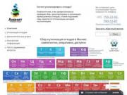 служба утилизации отходов (Россия, Московская область, Москва)