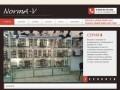 NormA-V      Производство торгового оборудования и офисной мебели (Россия, Краснодарский край, Сочи)