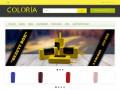 Coloria - Queens Cosmetics, гель-лаки и материалы для мастеров маникюра (Украина, Киевская область, Киев)