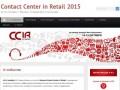 Contact Center in Retail 2015 | 14-15 октября, г. Москва, Холидей Инн Сокольники