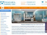 Магазин сантехники Ниагара (Россия, Свердловская область, Екатеринбург)