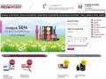 «Fresharomat.ru» - интернет-магазин парфюмерии