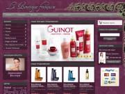 Интернет-магазин косметики из Европы по скромным ценам (La Boutique Française, 14 rue Pasteur, 94240 L'Haÿ-Les-Roses, France) Тел.: +33 646 394 316