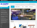 We R.SUPPLY специализируется на поставках на украинский рынок оборудования, материалов и технологий для производства наружной рекламы, строительной и мебельной индустрии. (Украина, Киевская область, Киев)