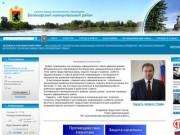 Беломорский муниципальный район