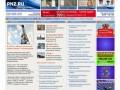 Пензенский информационный портал PNZ.RU