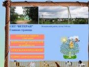 """Садовое товарищество """"Ветеран"""" Платформа 144 км, Можайский район. Официальный сайт."""