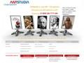 Студия дизайна - Антстудия -создание и продвижение сайтов в Мурманске,