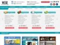 Создание, продвижение сайтов в Новороссийске - Home page