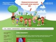 Содержание и обучение воспитанников Нижнетагильский детский дом-школа №1