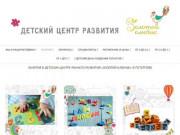Центр развития и досуга для детей в Петергофе