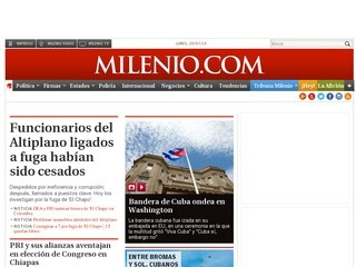 Milenio.com