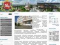 Управление ЖКХ Витебского облисполкома
