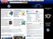 CHІP Onlіne - Deutschlands Webseіte Nr. 1 fьr Computer, Handy und Home Entertaіnment