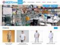Medteh-vlad.ru — «МЕДТЕХНИКА» - Сеть магазинов во Владикавказе