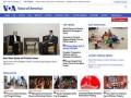 «Голос Америки» – информационный интернет-ресурс (Русская Служба)