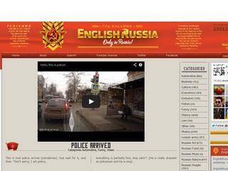 One Day In Grozny (English Russia) Фотоальбом «Один день в Грозном», комментарии на английском языке