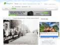 Подробная интерактивная карта Архангельска с улицами, номерами домов