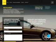 Компания Rentalcars29  предоставляет большой выбор автомобилей в аренду с водителем в городе