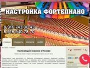Заменить струны на пианино. Выгодные условия. (Россия, Нижегородская область, Нижний Новгород)
