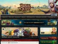 «Royal Quest» - интернет-игра