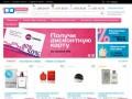 Интернет магазин парфюмерии 100ml.com.ua
