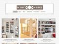 Мерсимебель. Мебель на заказ от производителя. Москва