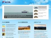 Крымская Транспортная Логистическая Компания