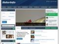 Belorinfo - Белорецкий информационный портал (Россия, Башкортостан, Белорецк)