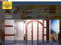 Производство и продажа межкомнатных дверей, мебели, прихожих в СПб (Россия, Ленинградская область, Санкт-Петербург)