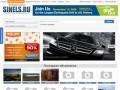 Sinels.ru - бесплатная доска объявлений товаров и услуг России