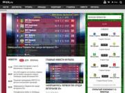 Федерация футбола городского округа Люберцы