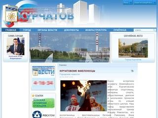 Kurchatov.info
