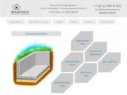«Фундамент СПб» — строительство ленточного фундамента, монолитных плит и цокольного этажа